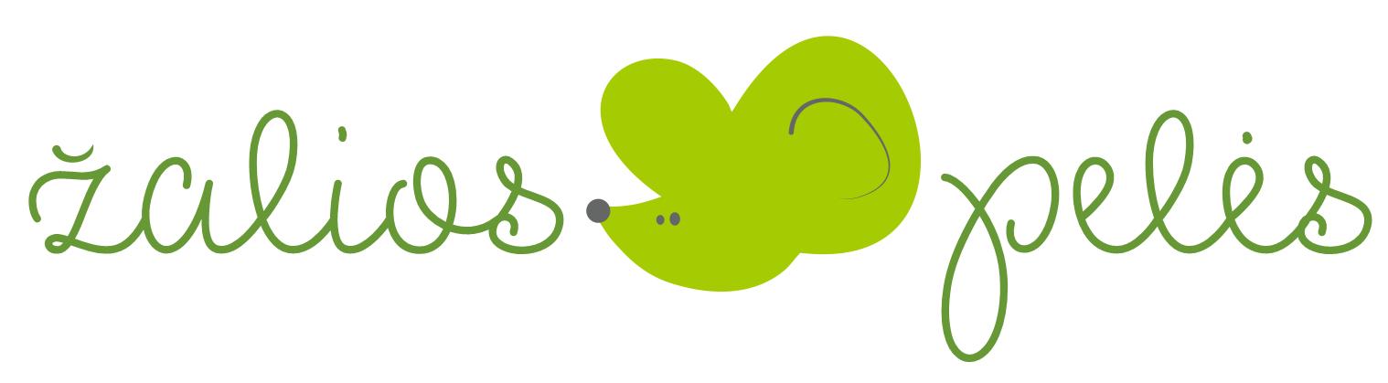 Žalios Pelės